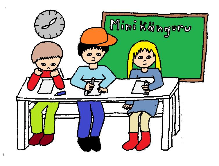 knifflige aufgaben mathe kinder